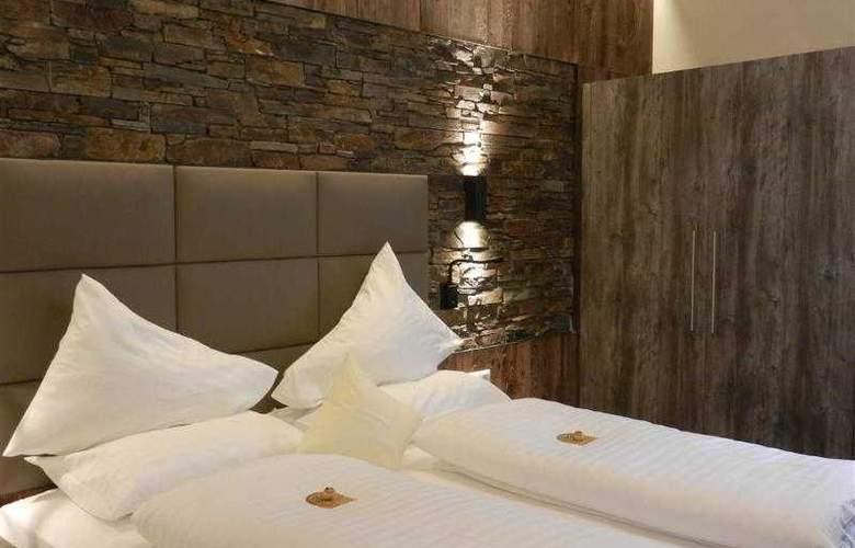 Best Western Hotel Goldener Adler - Hotel - 11