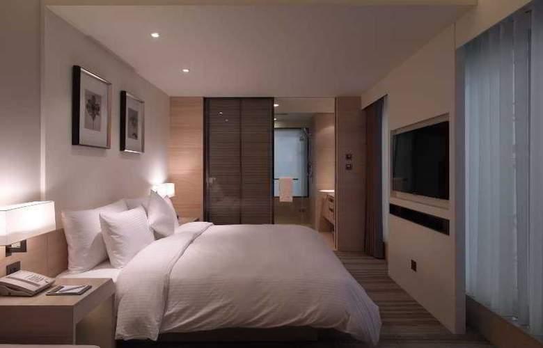 Cozzi Zhongxiao - Room - 6