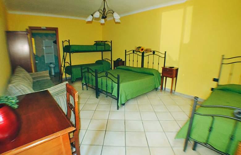 Albergo Pace - Room - 9