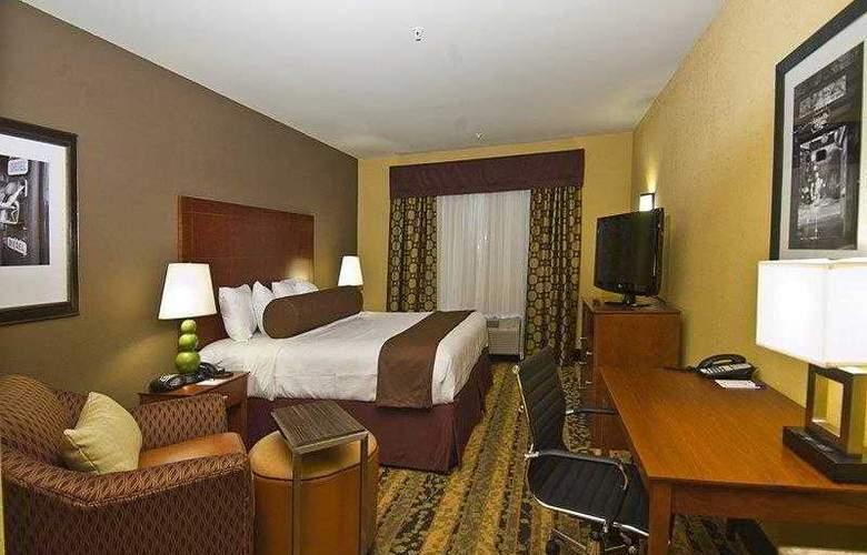 Best Western Tupelo Inn & Suites - Hotel - 3