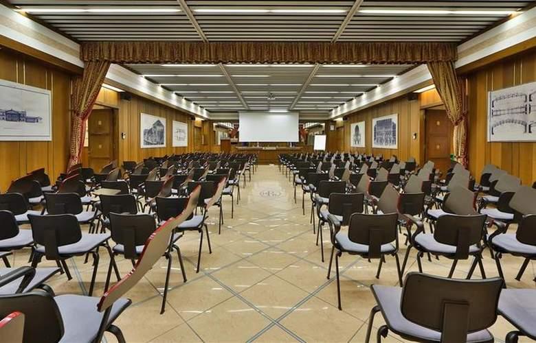 Best Western Hotel Palladio - Conference - 65