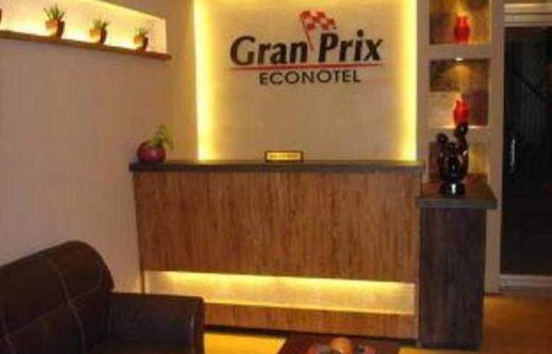 Gran Prix Econotel Cubao - General - 6