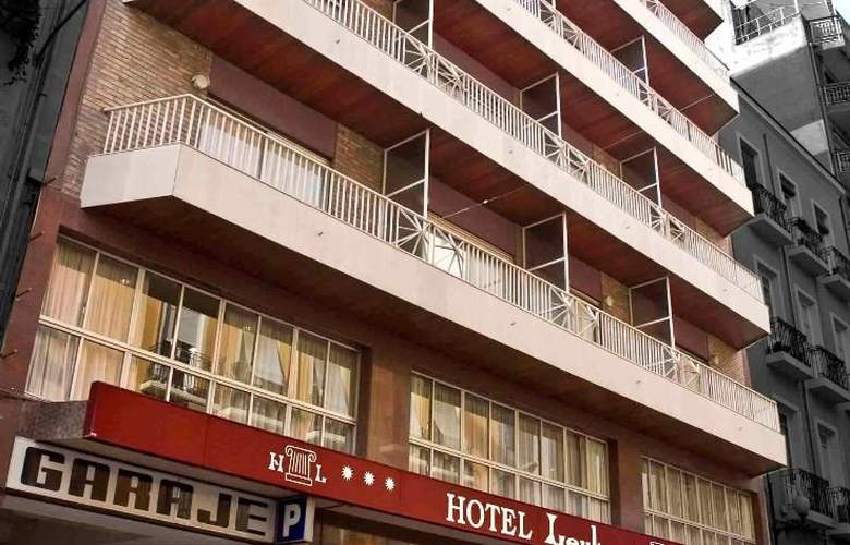 Leuka - Hotel - 5