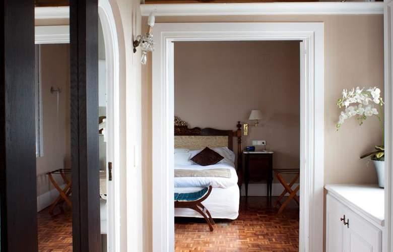 Best Western Hotel Subur Maritim - Room - 95