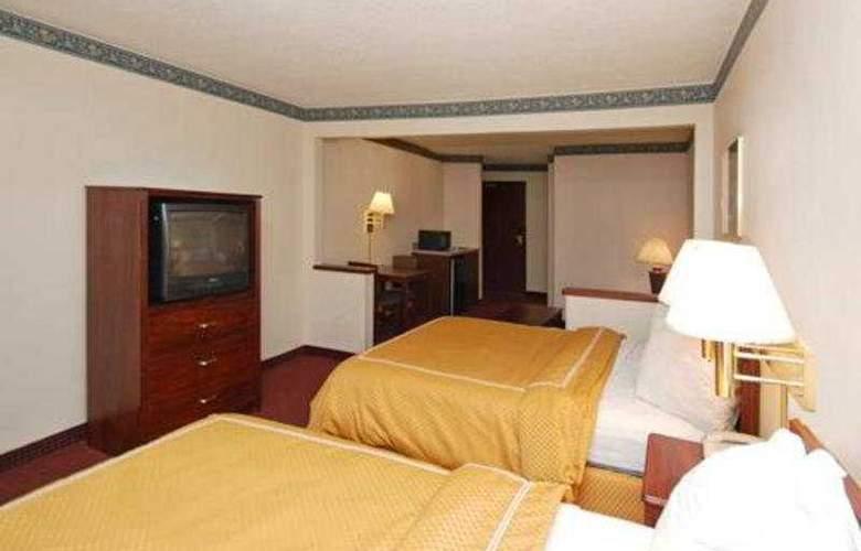 Comfort Suites North/Galleria - Room - 6
