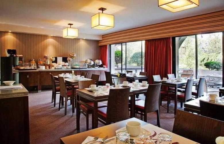 Mercure Deauville Centro - Hotel - 24