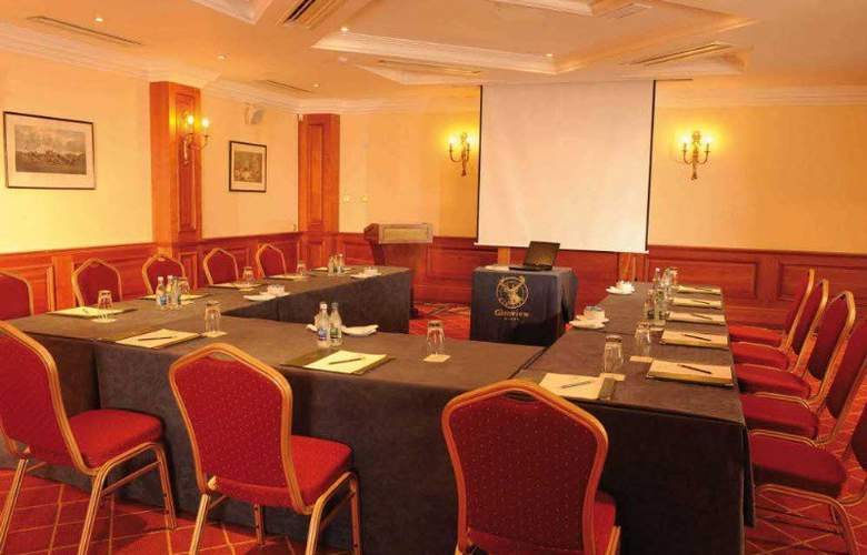 The Glenview Hotel & Leisure Club - Conference - 5