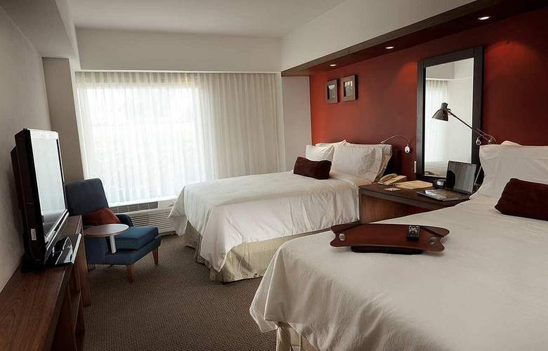 Hampton Inn By Hilton Guadalajara - Expo - Room - 2