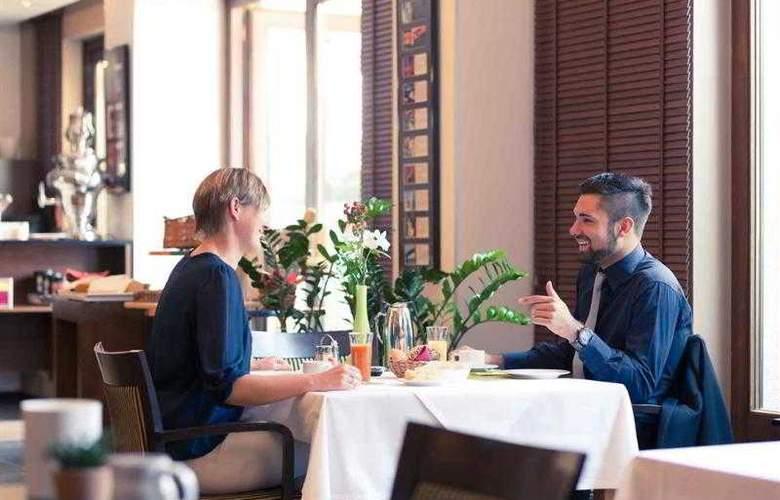 Mercure Bregenz City - Hotel - 16