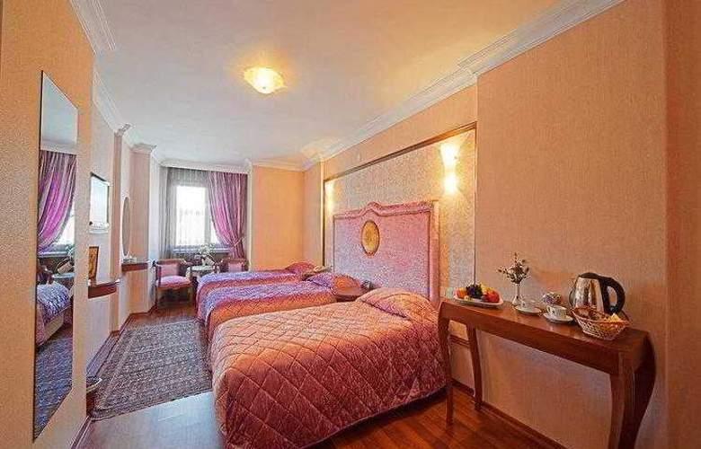 Best Western Antea Palace Hotel & Spa - Hotel - 13