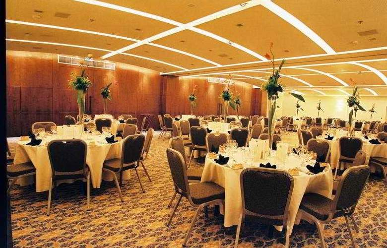 Leonardo Jerusalem - Restaurant - 5