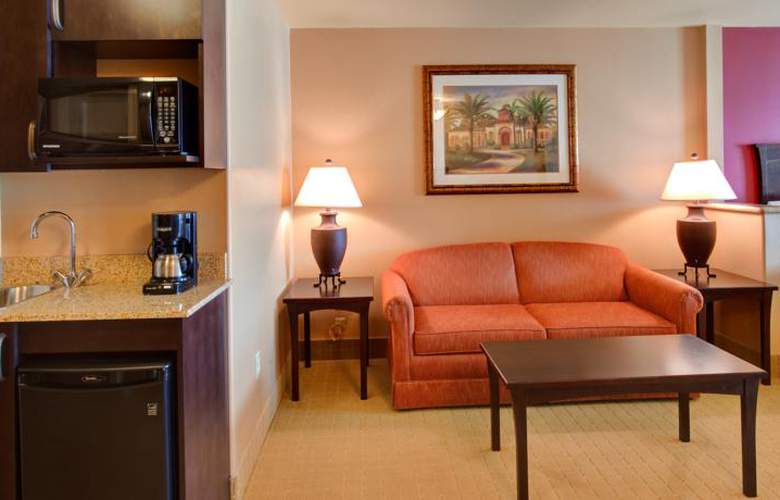Holiday Inn Express Hotel & Suites Yuma - Room - 13