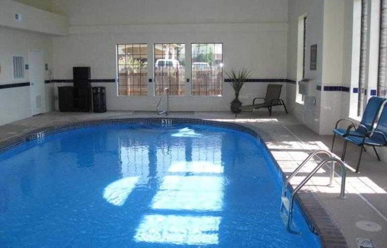 Best Westeren Plus Lonoke Hotel - Hotel - 14