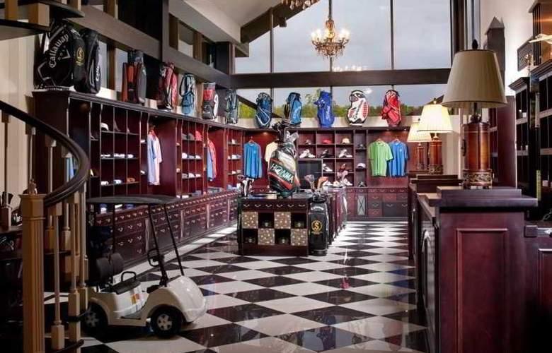 Superior Golf & Spa Resort - General - 4