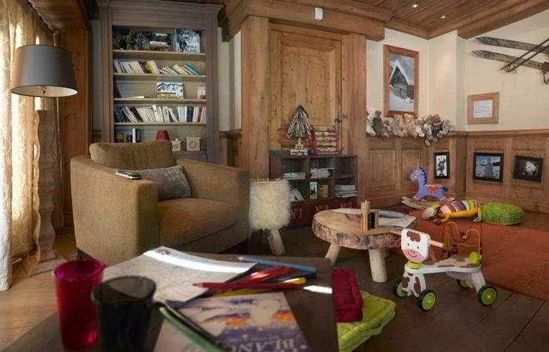 Residence Pierre & Vacances Premium La Ginabelle - Sport - 4