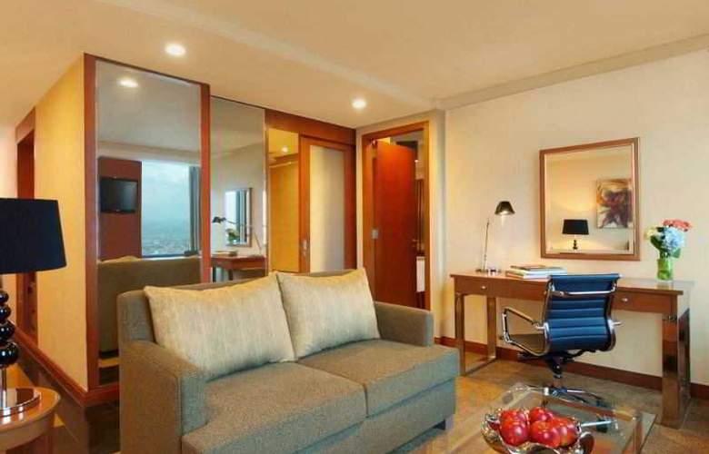 Eastwood Richmonde Hotel - Room - 5
