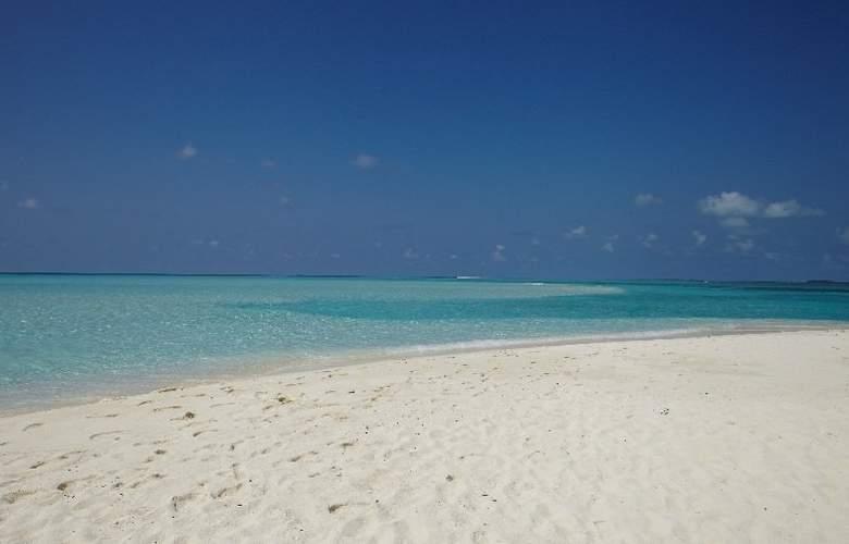 Palm Beach Resort & Spa Maldives - Beach - 40
