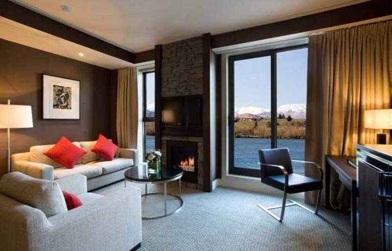 Hilton Queenstown - Hotel - 9