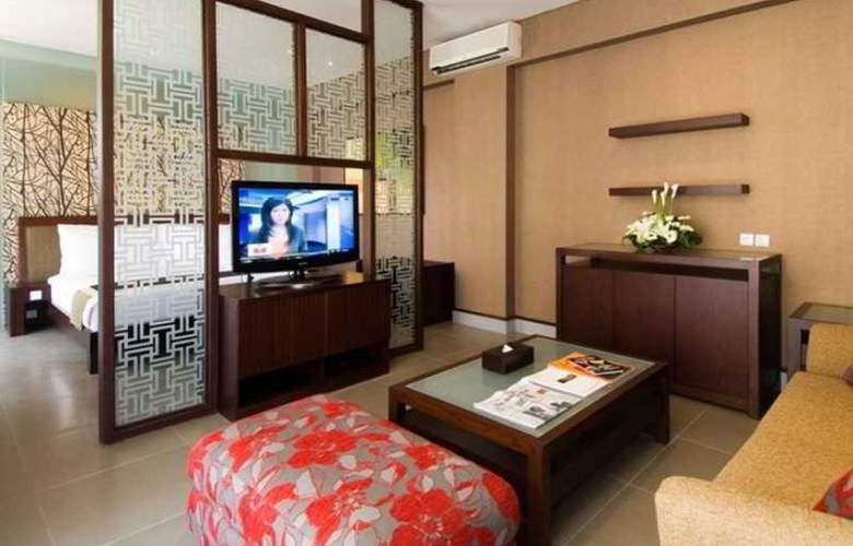 100 Sunset Boutique - Room - 11