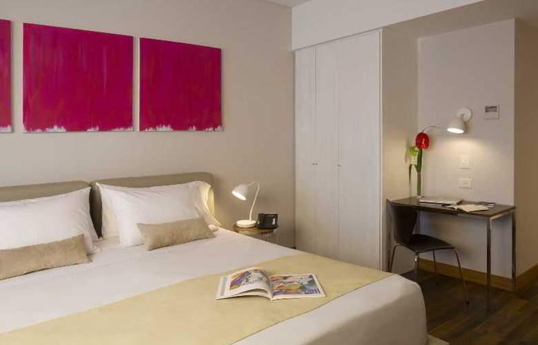Palo Santo Hotel - Room - 26