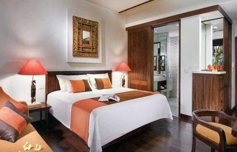 Novotel Bali Benoa - Room - 4