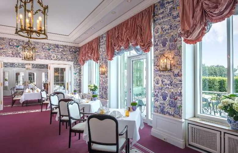 Park Hotel Bremen - Restaurant - 18
