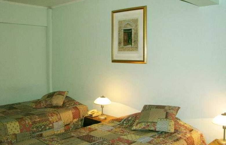 RQ Hotel da Carlo - Room - 4