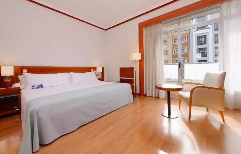 Madrid Plaza España Managed by Meliá - Room - 16