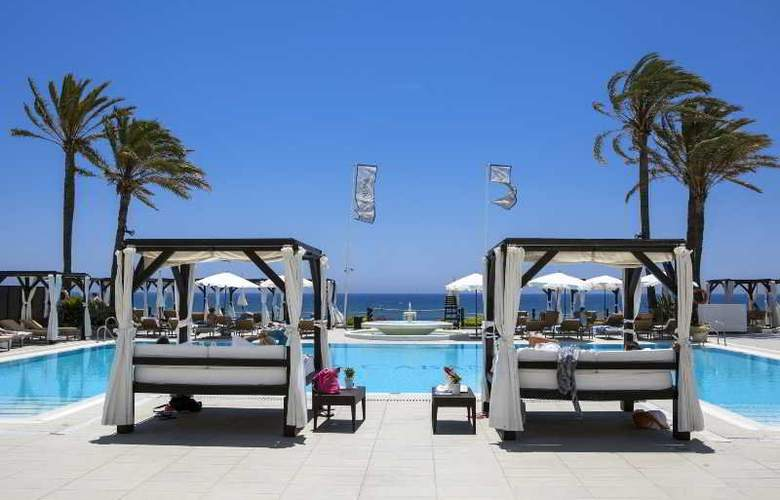 Los Monteros hotel and Spa - Pool - 30