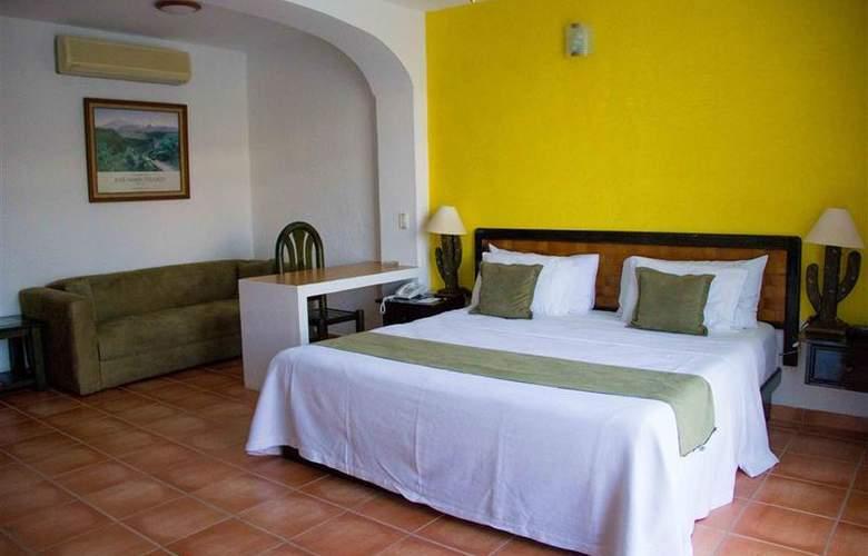 Best Western Posada Chahué - Room - 125