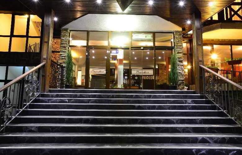 Mursalitsa - Hotel - 0