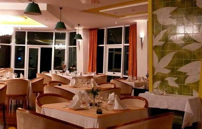 Sabri - Restaurant - 5