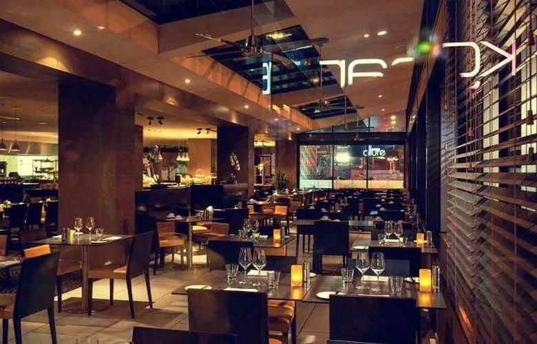 Mercure Brisbane King George - Hotel - 12