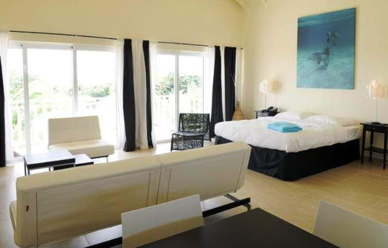 Dolphin Suites - Hotel - 3