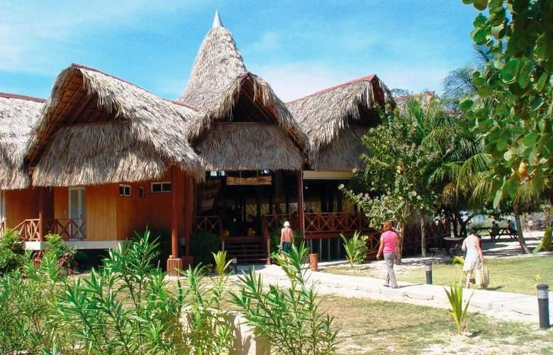 Roc Arenas Doradas - Restaurant - 20