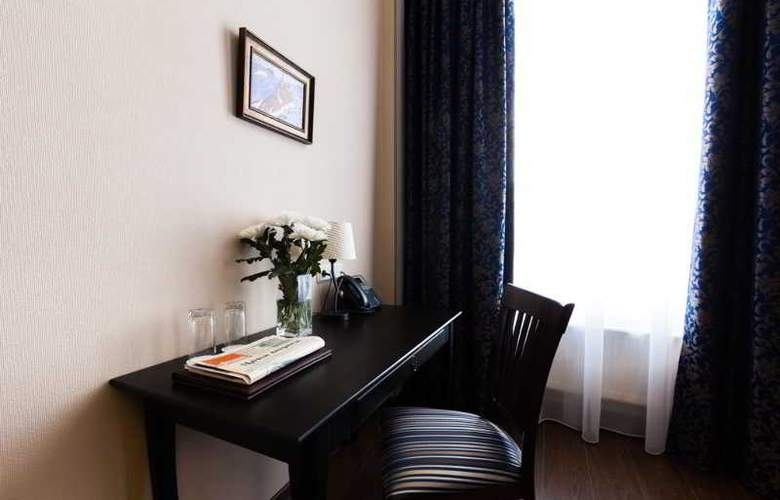 Allegro Ligovsky Prospect - Room - 28