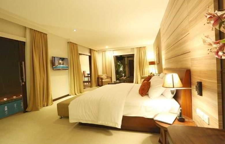 Uppala Villa & Spa Umalas - Room - 2