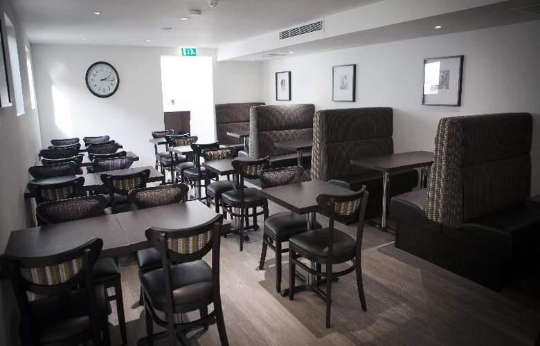 W14 Hotel - Bar - 26