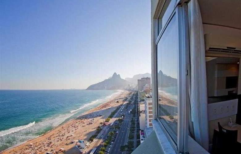 Sol Ipanema - Hotel - 10