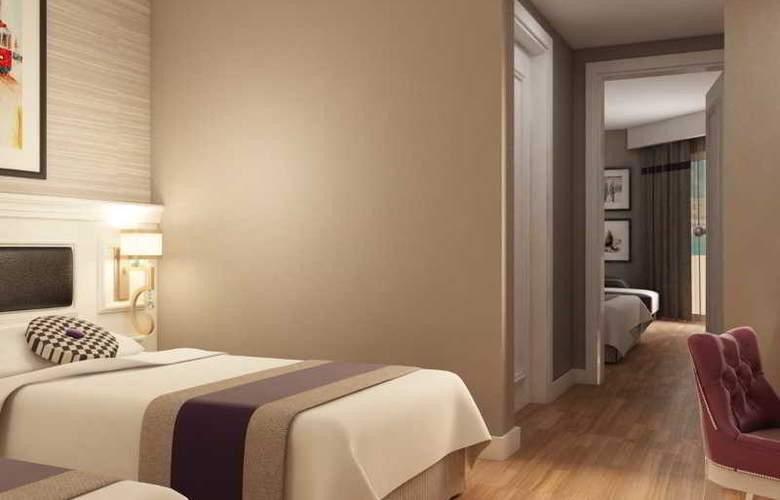 Mary Palace Resort & Spa - Room - 2