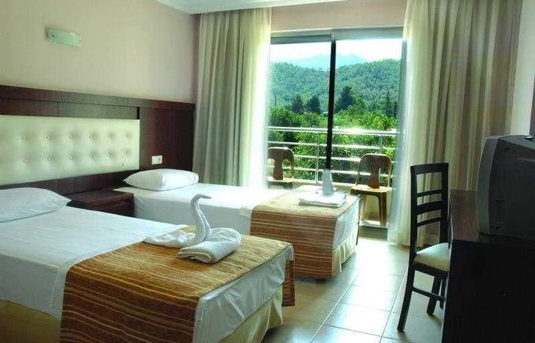 Erkal Resort - Room - 3