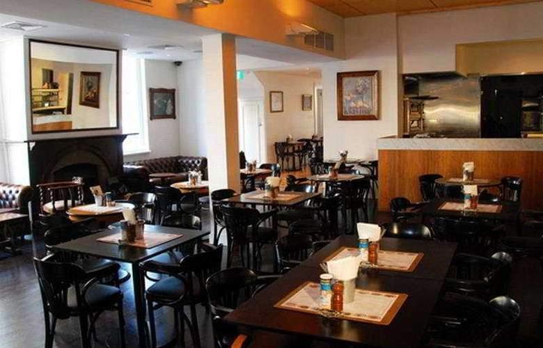 Baden Powell Hotel - Restaurant - 6