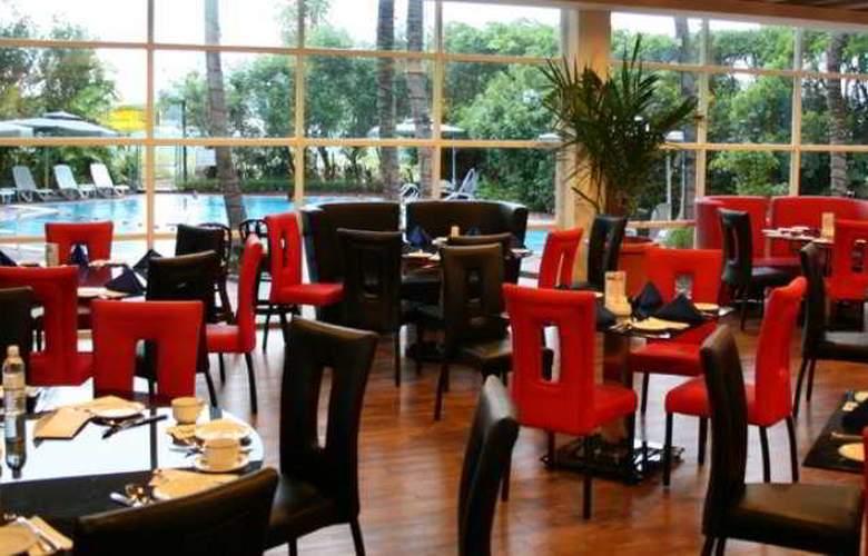 Promenade Hotel Sabah - Restaurant - 2