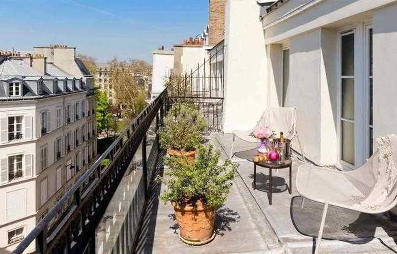 Mercure Paris Royal Madeleine - Hotel - 1