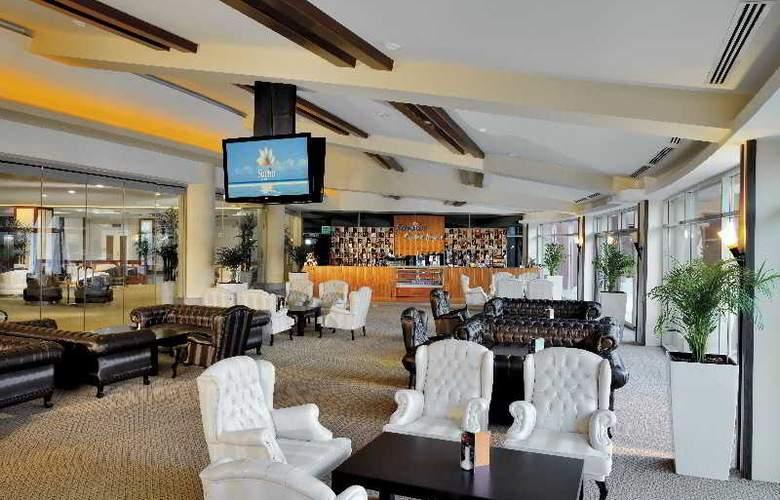 Sueno Hotels Beach Side - Bar - 33