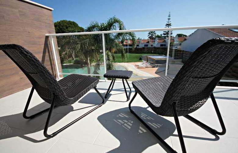 Obidos Lagoon Wellness Retreat - Terrace - 3