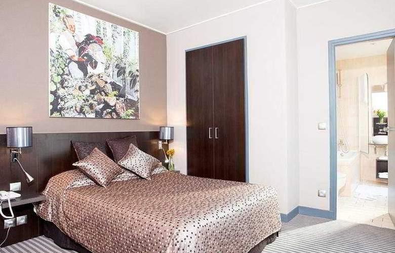 Jardin de Villiers - Room - 4