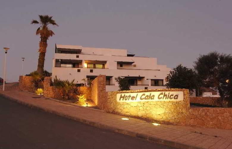 Calachica - Hotel - 1
