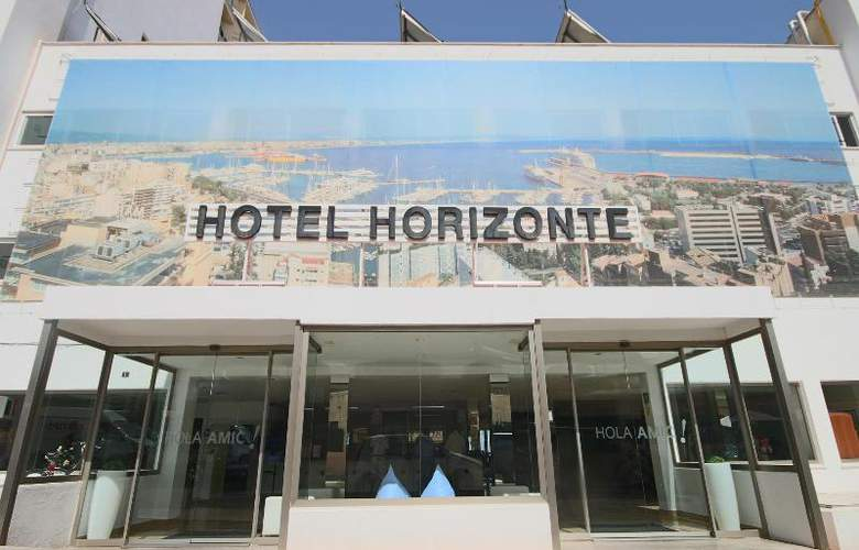 Horizonte Amic - Hotel - 6