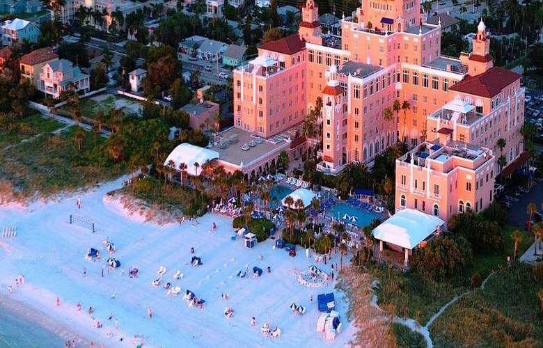 Don Cesar Beach Resort - Hotel - 2